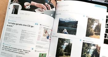 My Social Book; Rechte: WDR/Horn