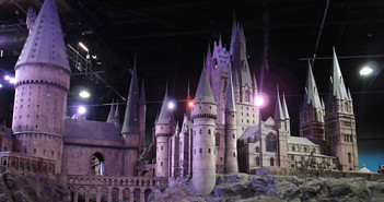 Hogwarts; Rechte: picture-alliance/design pics