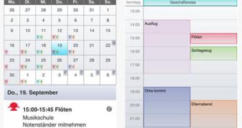 App Family Cockpit; Rechte: WDR/Horn