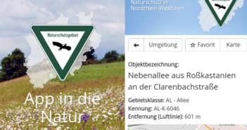 Wander-Apps, Rechte: WDR/Horn