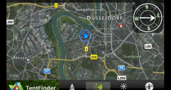 Festival-Apps: Rechte: WDR/Horn