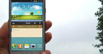 Wetter-Apps; Rechte: WDR/Horn