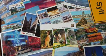 Postkartensammlung; Rechte: WDR/Horn