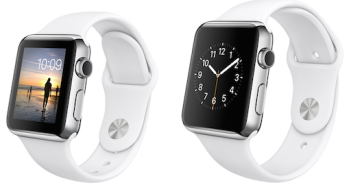 Apple Watch; Rechte: Apple