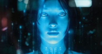 Cortana; Rechte: Microsoft