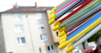 Längst sind noch nicht alle Haushalte mit schnellem Internet versorgt; Rechte: dpa/Picure Alliance