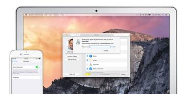 iDatensicherheit bei Apple; Rechte: WDR/Schieb