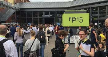 Republica: Treffpunkt der Netzgemeinde; Rechte: WDR/Schieb