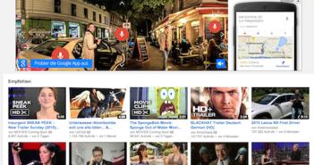 Youtube kommt mittlerweile ohne Flash aus; Rechte: WDR/Schieb