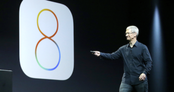 iOS bietet nicht in jedem Fall Updates an; Rechte: dpa/Picure Alliance