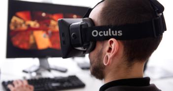 Virtual Reality ist angesagt: Virtuelle Welten auf allen Plattformen; Rechte: dpa/Picture Alliance