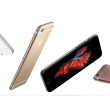 iPhone 6S; Rechte: Apple