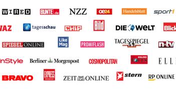 Deutsche Partner bei Instant Articles; Rechte: Facebook
