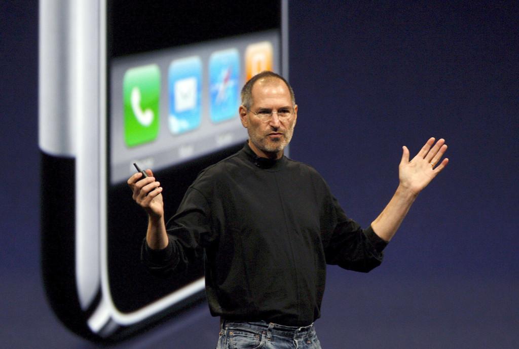Steve Jobs hat Adobes Flash-Player immer abgelehnt