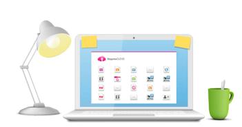 Cloud; Rechte: Telekom