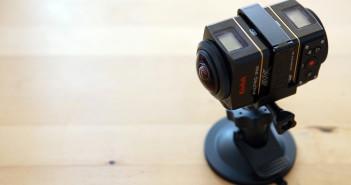 Kodak SP 360; Rechte: WDR / Ohrndorf