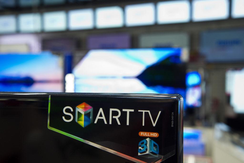 Smart-TVs lassen sich vom Hersteller fernsteuern