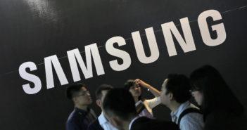 Samsung sucht nach neuen Einnahmequellen