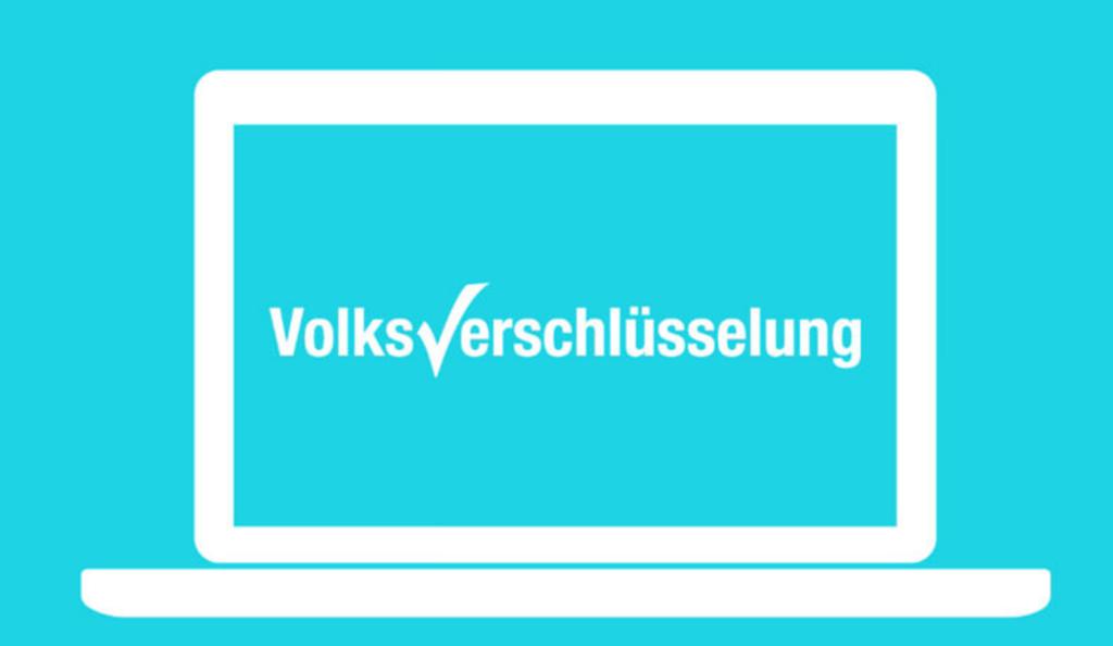 Volksverschlüsselung; Rechte. Telekom