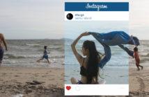Instagram-Foto