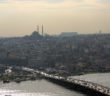 Blick über Istanbul [Bildrechte: WDR/Welchering]