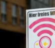 Freies WLAN: Künftig soll es mehr offene WLANs geben; Rechte; dpa/Picture Alliance