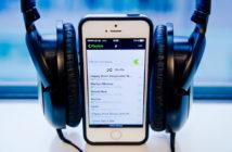 Künstler verdienen an Musik-Streamingdiensten  kaum etwas