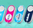 Dash-Buttons können gehackt werden