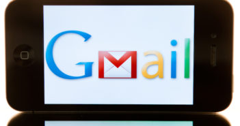 """Google Mail: Der Onlinedienst """"liest"""" alle E-Mails"""