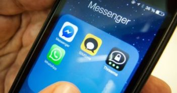 Messenger-Apps; Rechte: WDR/Frank Dunski