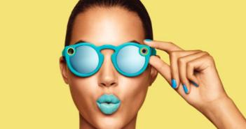 Soll schick aussehen und schicke Aufnahmen machen: Snapchat Spectacles