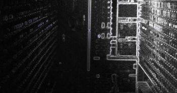 Spot auf Serverschrank [Bildrechte:WDR7Welchering]