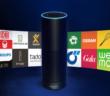 Amazon Echo: Der WLAN-Lautsprecher hat Zugriff auf multimediale Inhalte