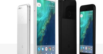 Google hat zwei neue Modelle in unterschiedlicher Farbe und Speicherausstattung vorgestellt