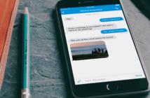 Der OpenSource-Messenger Signal hat eine neue Funktion eingeführt