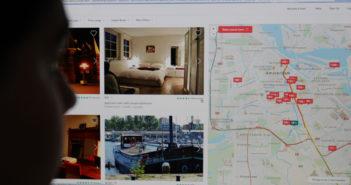 Airbnb zertört Hotels und Wohnraum gleichermaßen
