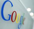 Google Logo: Tester bewerten die Ergebnisse der Fake-Filter; Rechte: dpa/Picture Alliance