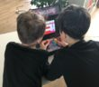 Kids lernen programmieren an der Coding-Schule; Rechte: WDR/Schieb