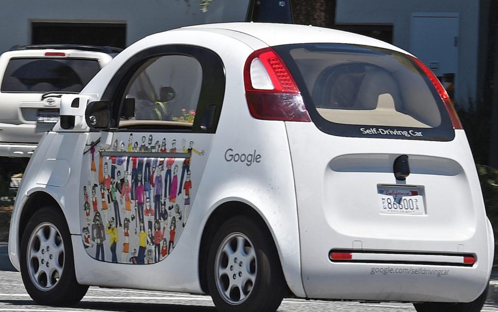 Autonome Fahrzeuge: Google hat sie zuerst getestet; Rechte: dpa/Picture Alliance