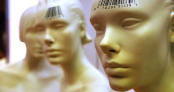 Gesicherskernnung kommt: Apple will User anhand des Gesichts identifizieren; Rechte: dpa/Picture Alliance
