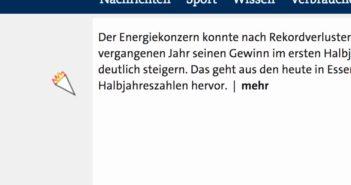 Mit Raumschiff aus Websiteasteroids Webseiten zerpflücken; Rechte: WDR/Schieb