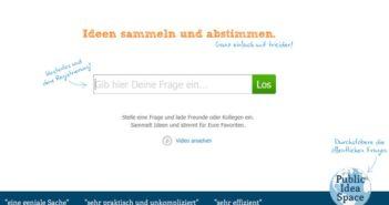 Gemeinsam Entscheidungen fällen; Rechte; Tricider.com