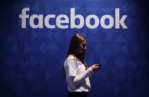 Facebook bereitet entscheidende Veränderungen vor; Rechte: dpa/Picture Alliance