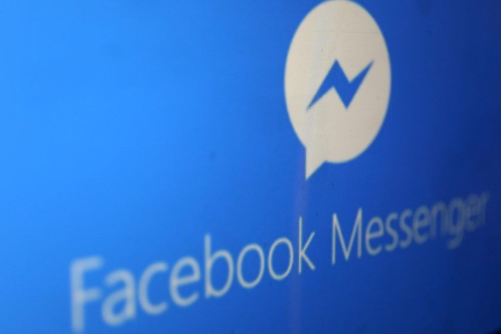 Der Facebook Messenger als Spam-Schleuder; Rechte: WDR/Schieb