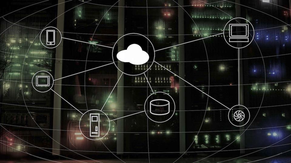 Cloud.Anbieter haben mehr Macht als einem bewusst ist; Rechte: Pixabay