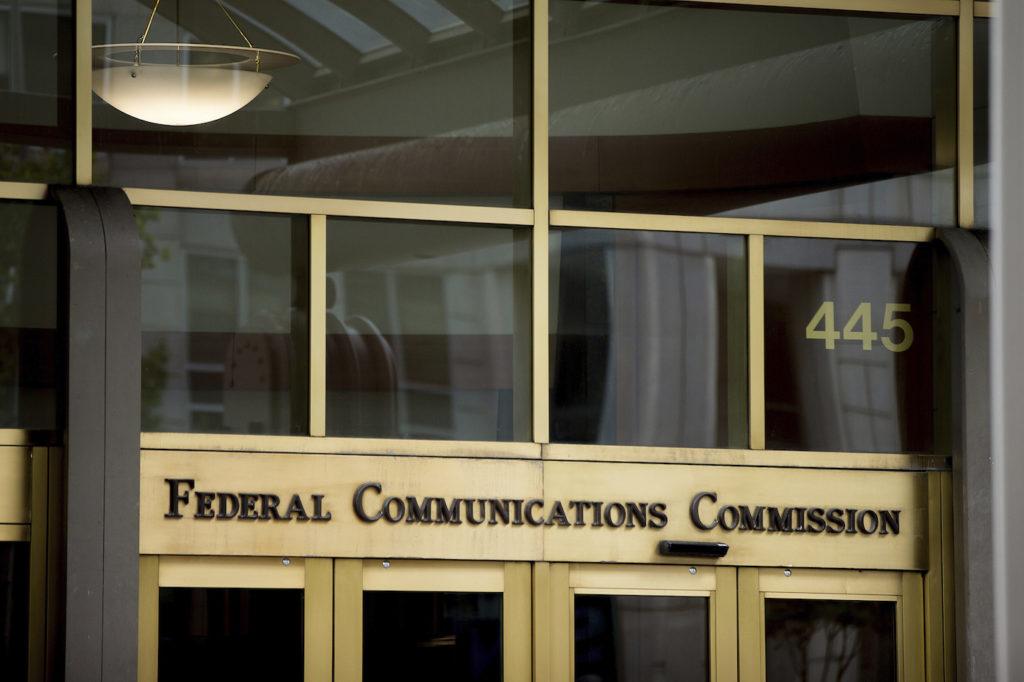 Die Macht der FCC soll ausgehöhlt werden; Rechte: dpa/Picture Alliance