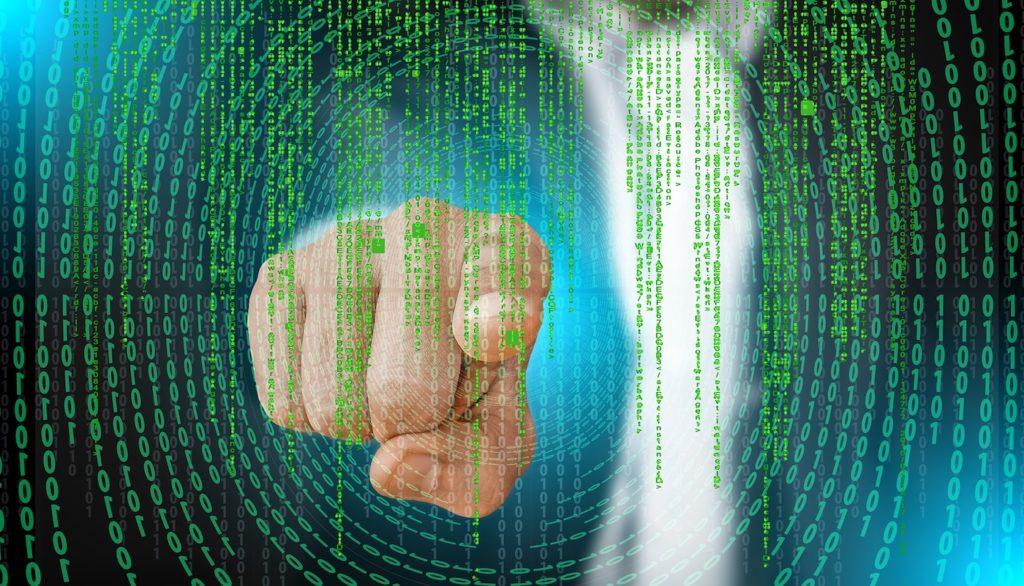 Algorithmen entscheiden, was wir tun sollen; Rechte; Pixabay