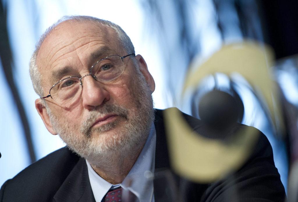 Wirtschaftsnobelpreisträger Joseph E. Stiglitz empfiehlt ein Verbot des Bitcoin; Rechte: dpa/Picture Alliance