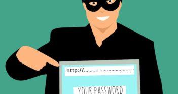 Ändere Dein Passwort regelmäßig: Ansonsten wird es womöglich geknackt