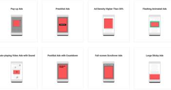 Zwölf nervende Werbeformate werden unterdrückt; Rechte: CFBA